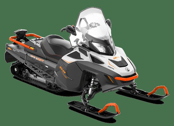 Lynx 69 Ranger 900 ACE (2019)