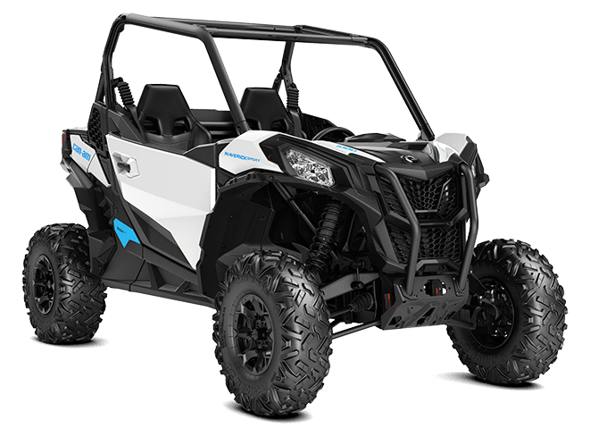 BRP Can-Am Maverick Sport 1000 (2019 м.г.)