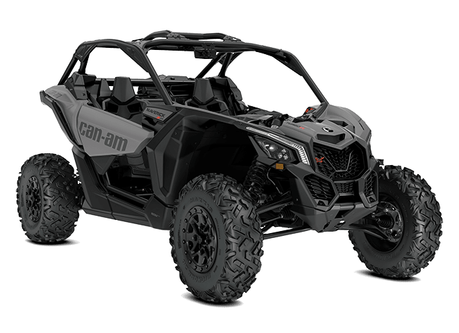 Can-Am Maverick X DS Turbo R (2019 м.г.)