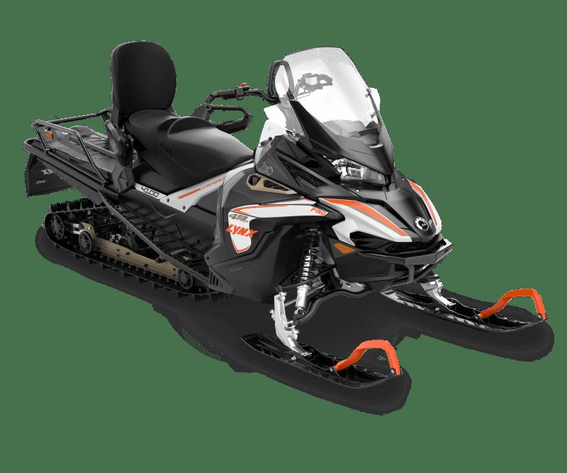 Снегоход Lynx 49 Ranger Touring 2019