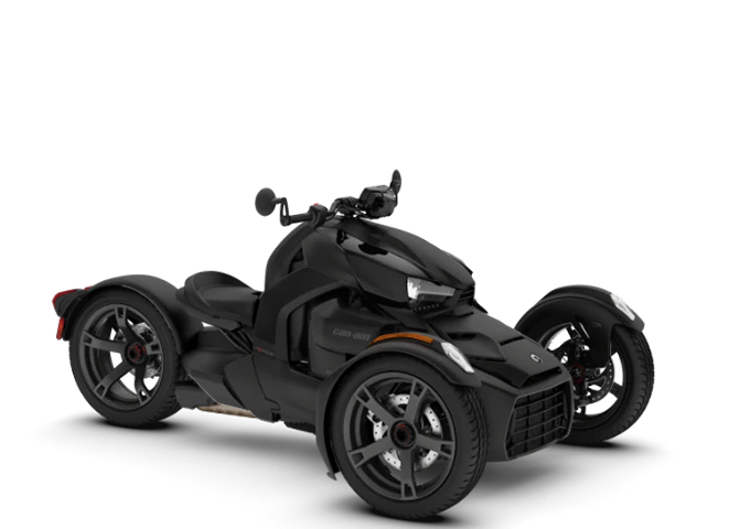 Can-Am RYKER 600 (2019)