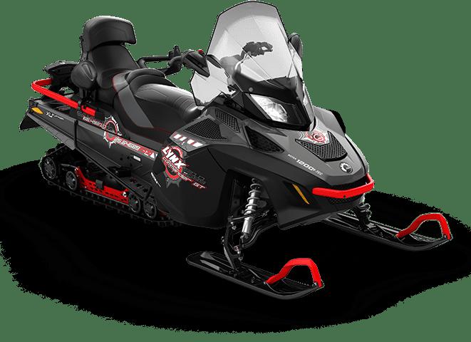 Lynx Commander GT 900 ACE Comfort 2017