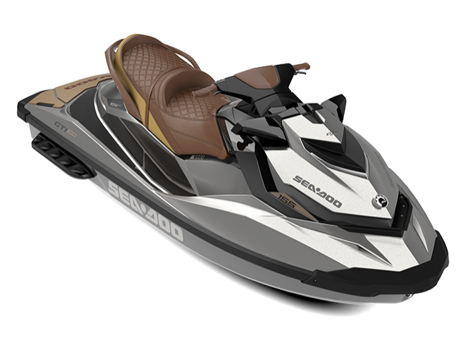Sea-Doo GTI Limited 155 (2018)