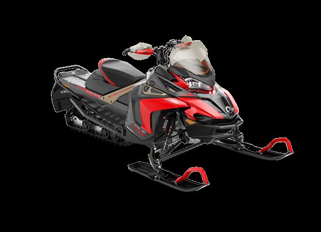 Lynx Rave RE 850 E-TEC 2018