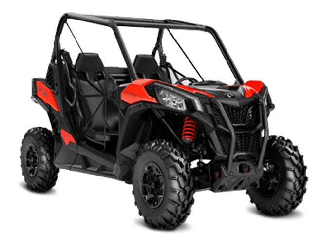 BRP Can-Am Maverick Trail 800 DPS (2019 м.г.)