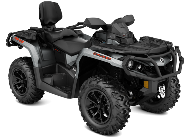 BRP Can-Am Outlander MAX 1000R XT (2017 м.г.)