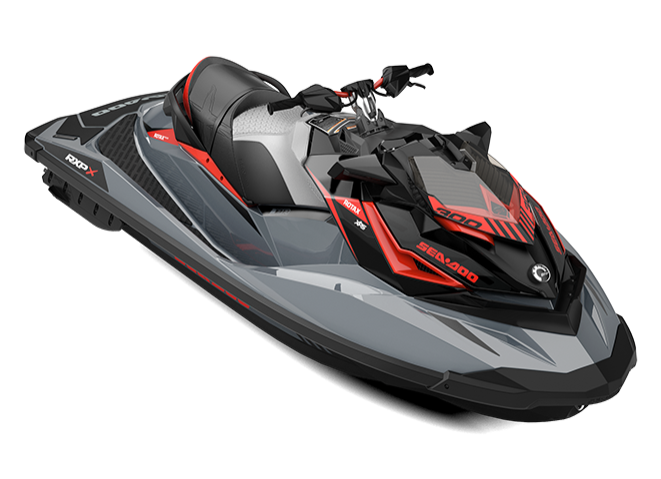 Sea-Doo RXP-X 300 (2018)