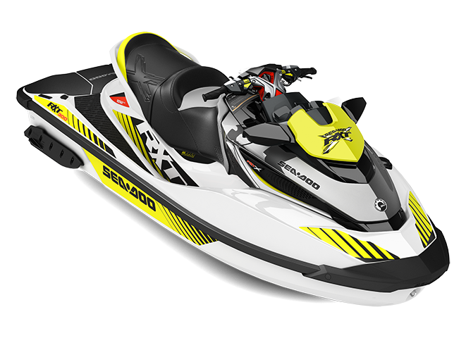 Sea-Doo RXT-X XRS 300