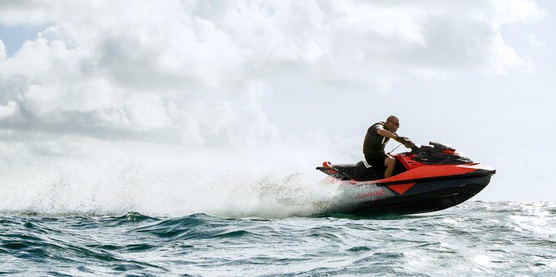 Sea-Doo RXT-X XRS 300