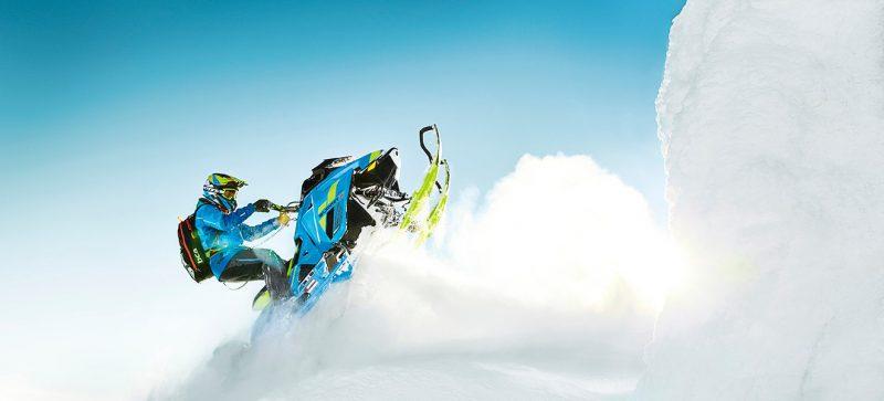 """Ski-Doo Summit X 850 165"""" 2017"""