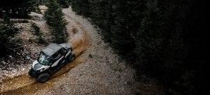 BRP Can-Am Maverick Trail 800 BASE (2018 м.г.)
