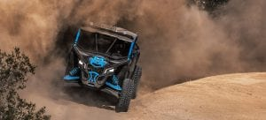 Can-Am Maverick X RC TURBO R (2019 м.г.)
