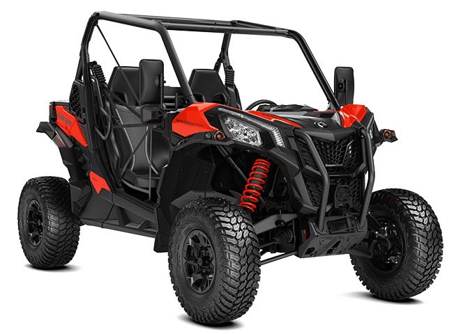 BRP Can-Am Maverick Sport 1000R DPS T (2019 м.г.)