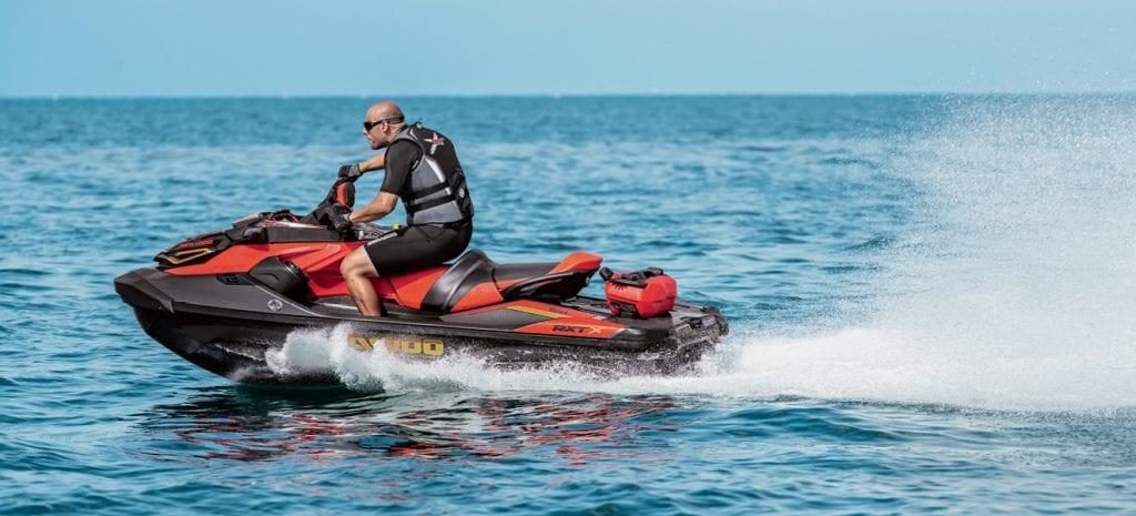 Sea-Doo RXT-X 300 (2019)