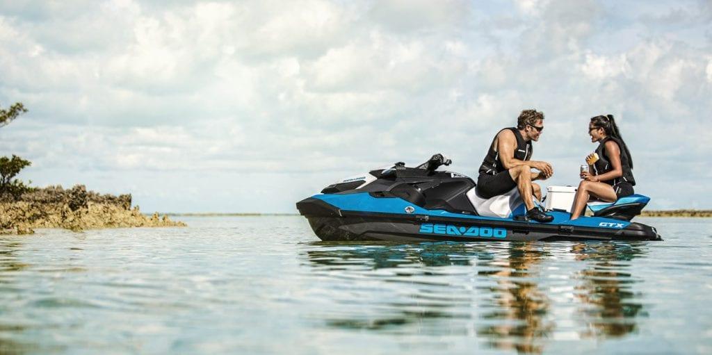 Sea-Doo GTX 230 (2019)