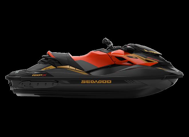 Sea-Doo RXP-X 300 (2019)