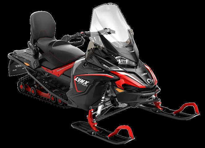 Lynx Xtrim LX 3500 600 ACE (2020)