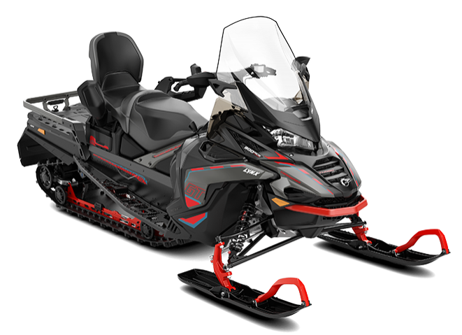 Lynx Commander GT 900 ACE (2020)
