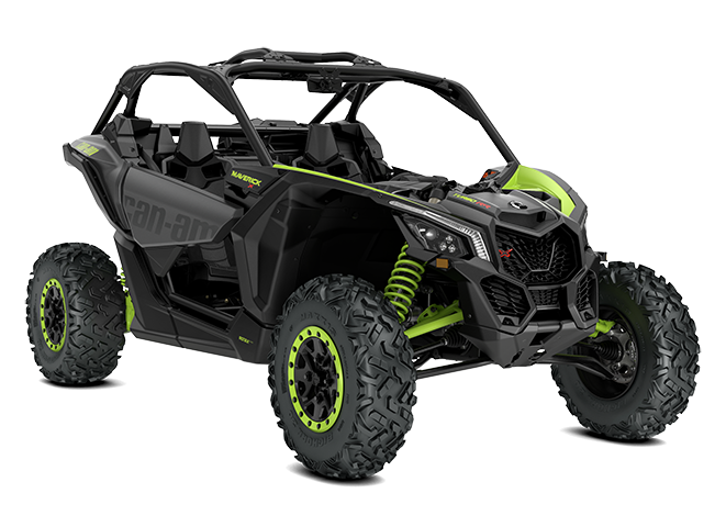 Can-Am Maverick X DS Turbo RR (2020 м.г.)