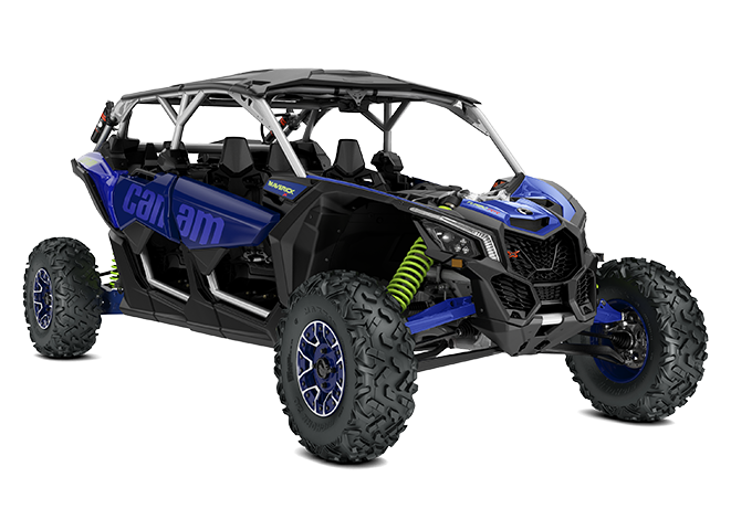 Can-Am Maverick X RS TURBO RR (2020 м.г.)