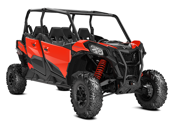 Can-Am Maverick Sport MAX 1000R DPS (2020 м.г.)