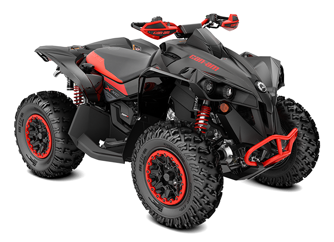 Can-Am Renegade 1000R X XC (2020 м.г.)