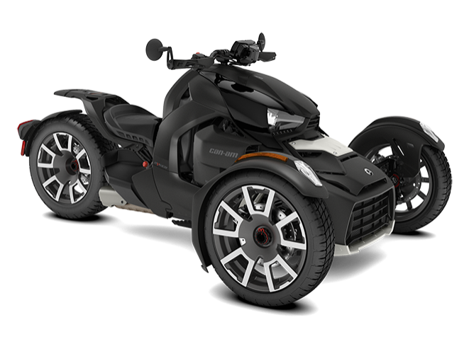 Can-Am RYKER RALLY EDITION (2020)