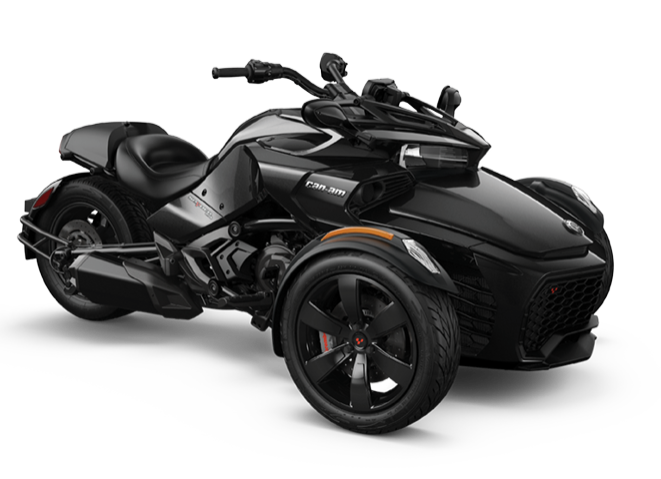 Can-Am Spyder F3 (2020)
