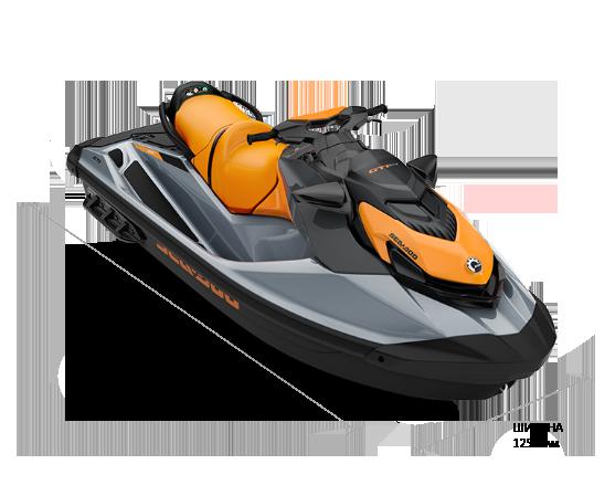 Sea-Doo GTI SE 170 (2020)