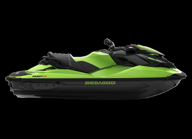 Sea-Doo RXP-X 300 (2020)