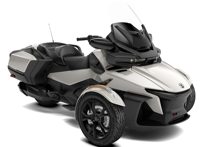 Can-Am Spyder RT (2020)