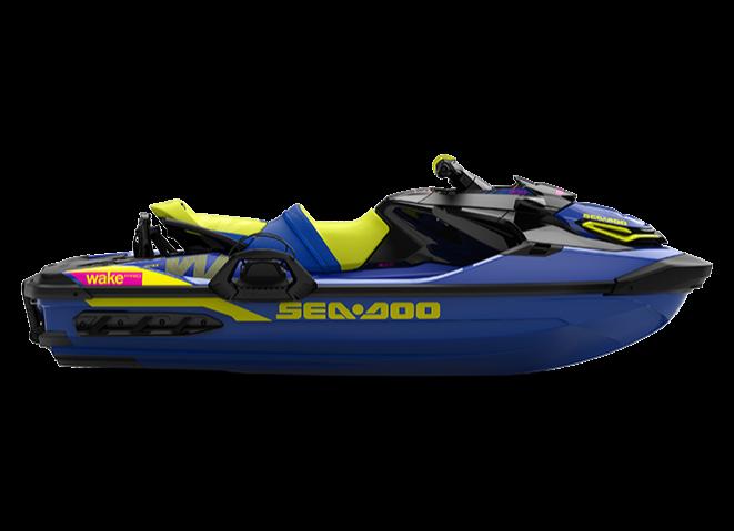 Sea-Doo WAKE PRO 230 (2020)