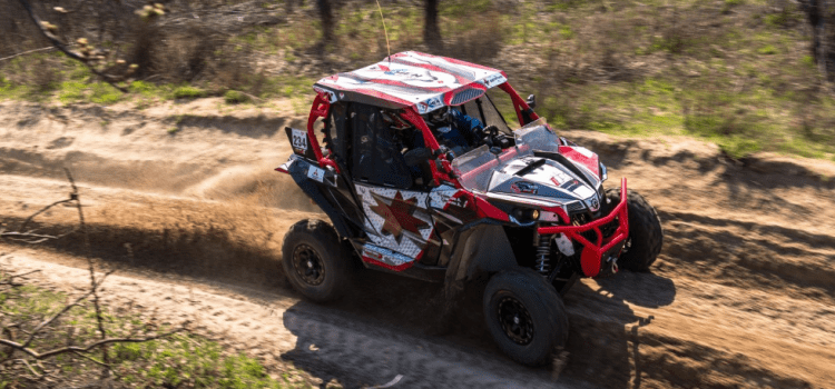 Can-Am X Race: лучшие по итогам сезона 2018