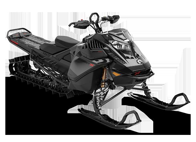 SUMMIT X Expert 165 850 E-TEC Turbo SHOT 2021