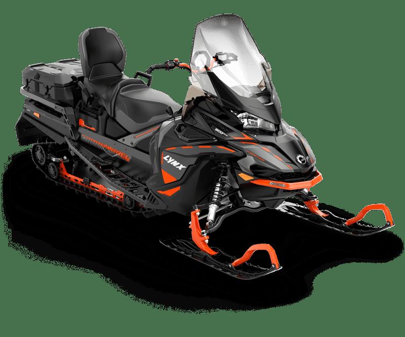 Commander LTD 900 ACE (650W) ES 2021