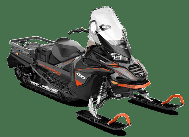 Commander 900 ACE (650W) ES 2021