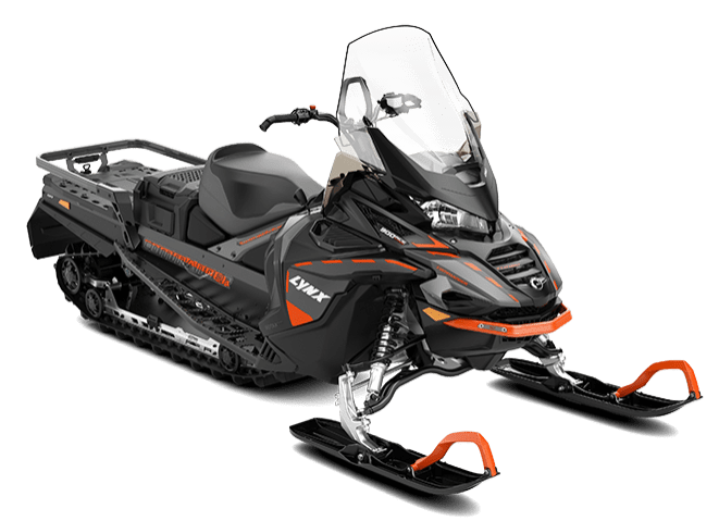 Commander 900 ACE Turbo (650W) ES 2021