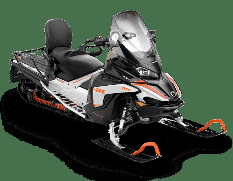 49 Ranger ST 900 ACE (650W) ES 2021
