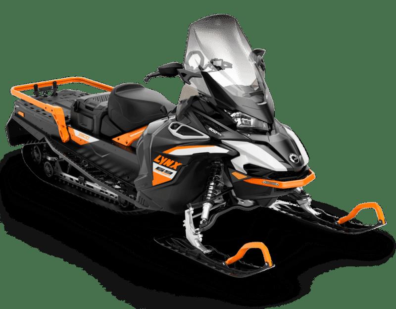 69 Ranger 900 ACE (650W) ES 2021