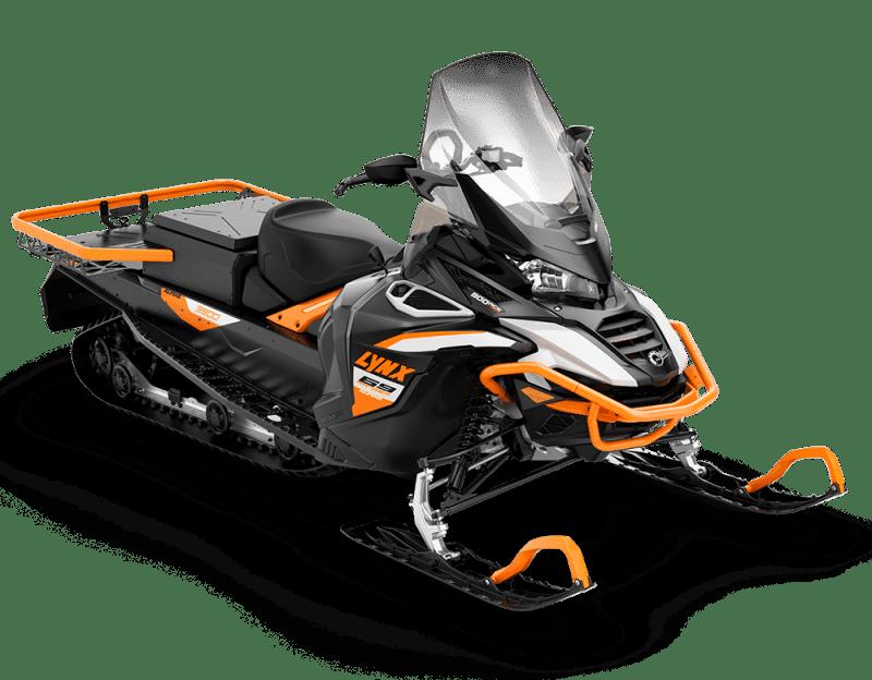 69 Ranger Alpine 900 ACE Turbo (650W) ES 2021