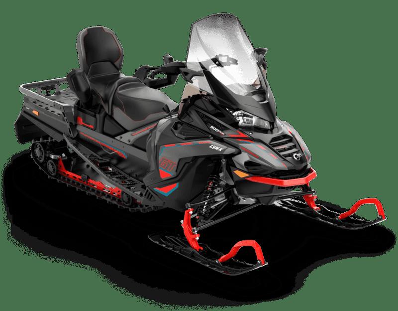 Commander GT 900 ACE (650W) ES 2021