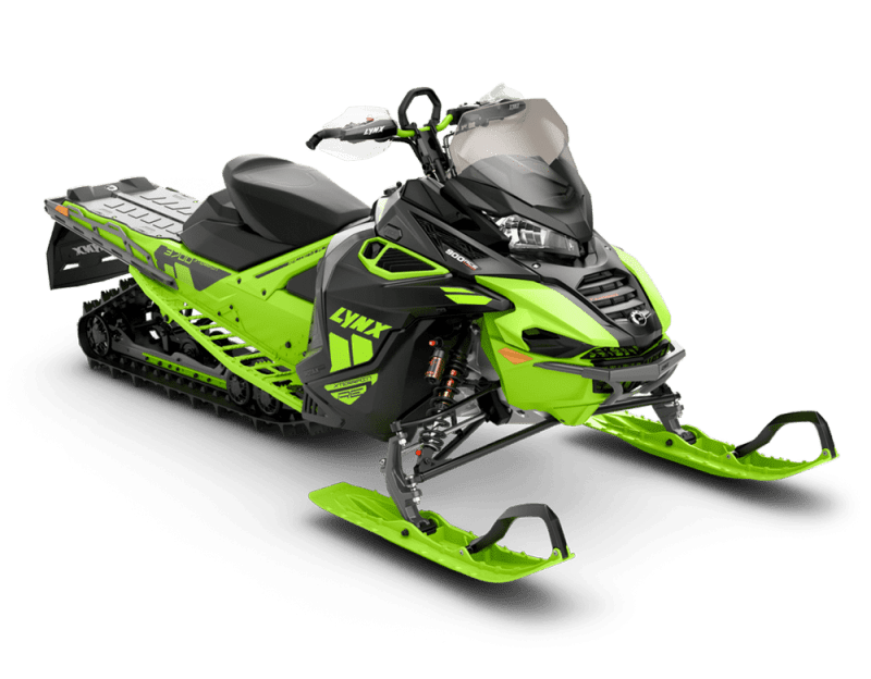 XTerrain RE 3700 900 ACE Turbo (420W) ES 2021