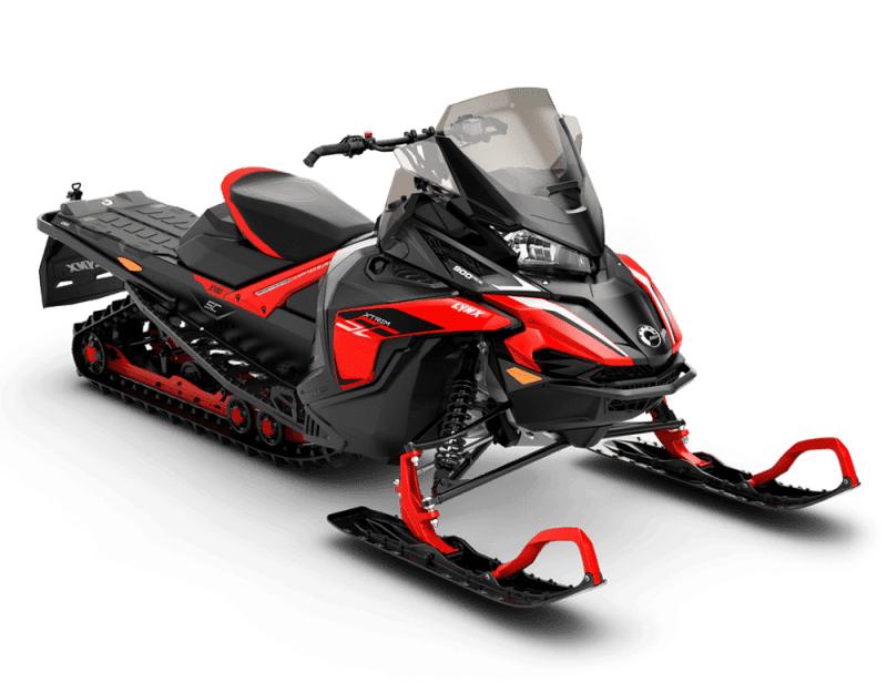 Xtrim SC 900 ACE (650W) ES 2021