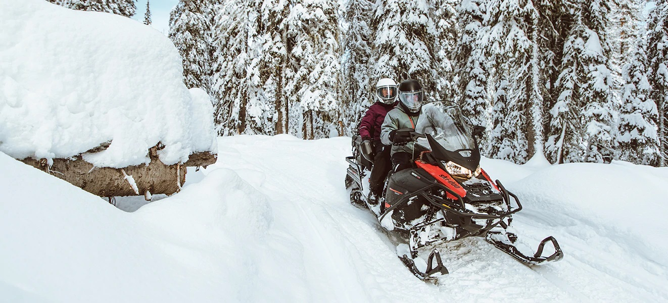Ski-Doo EXPEDITION SWT 900 ACE TURBO 2022