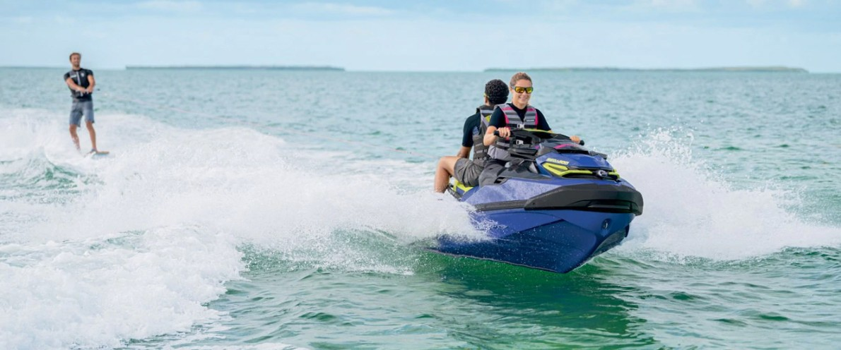 Sea-Doo WAKE 170 2021
