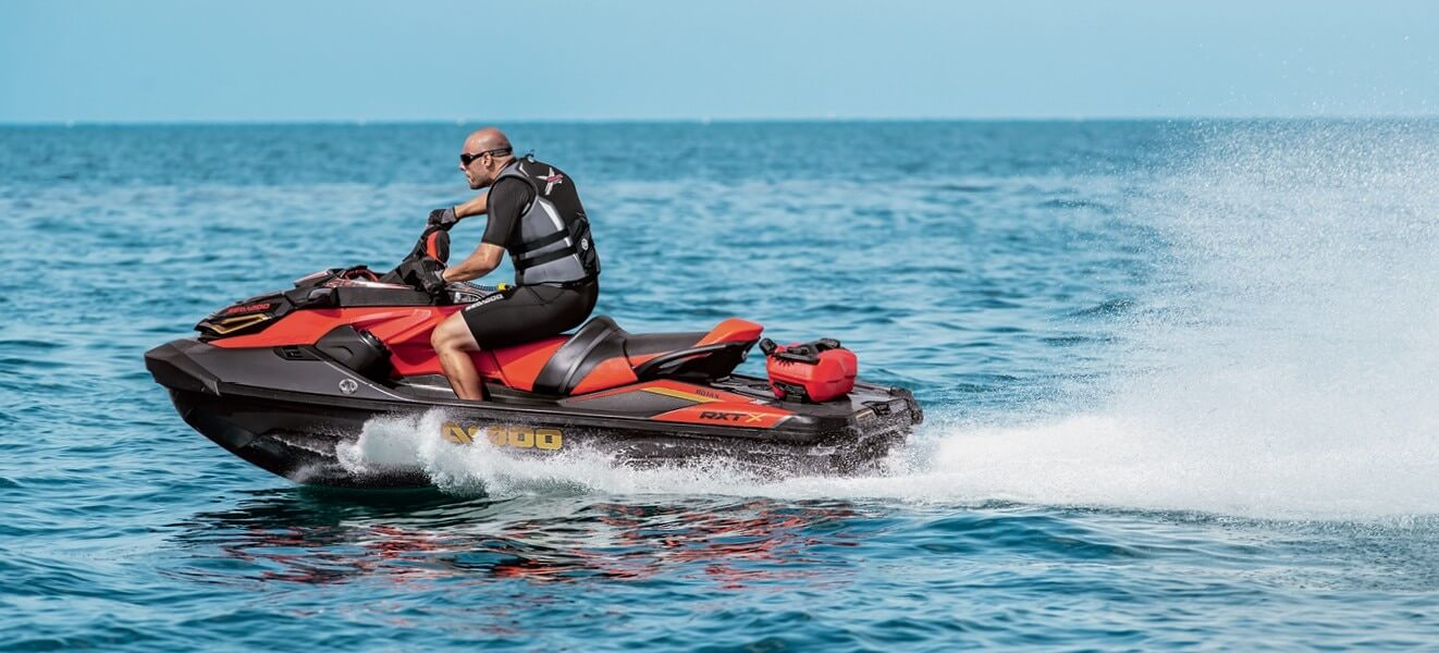 Sea-Doo RXT-XRS 300 2021