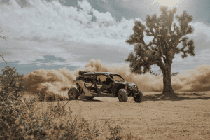 Can-Am MAVERICK MAX XRS TURBO RR (SMART-SHOX) 2021