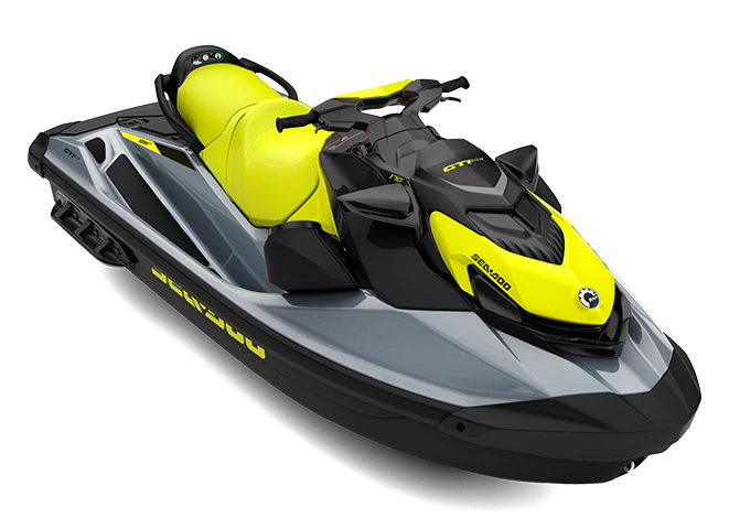 Sea-Doo GTI SE 170 2021