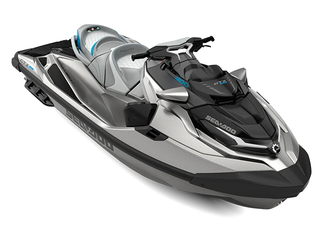 Sea-Doo GTX LIMITED 300 2021
