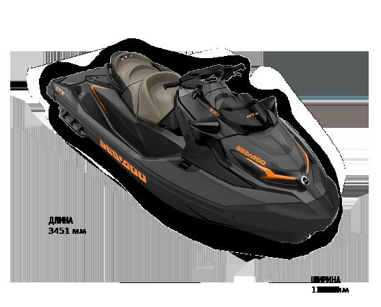 Sea-Doo GTX 230 2021